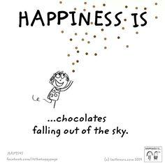 Chocolate :D !!