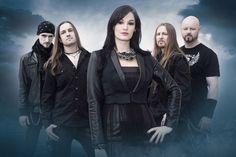 Xandria - De website van moonfrockmusic
