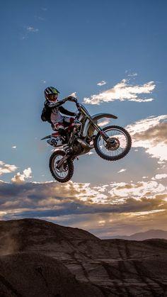Big-Jump-motocross-iPhone-Wallpaper Source by Enduro Motocross, Enduro Motorcycle, Moto Wallpapers, Wallpaper Backgrounds, Iphone Wallpapers, Latest Wallpapers, Laptop Wallpaper, Wallpaper Desktop, Black Wallpaper