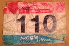 Beyond the Ultimate Jungle Ultra 2013