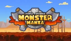 FREE DOWNLOAD GAME ANDROID Monster mania: Tower strikes   DOWNLOAD GAME FULL VERSION