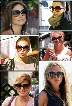 56f1cf70077  Dita Eyewear Celebrity sightings. What pair of sunglasses are your  favourite  Available to