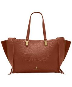 77d18f529f7 Vince Camuto Riley Large Tote Handbags   Accessories - Macy s