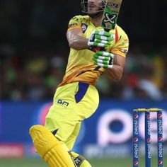 Chennai Super Kings took a step closer towards finishing second