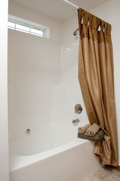 garden tubshower combo in the mulberry ii rx838a grandville le modular ranch bathroom