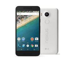 "LG-H791 Google Nexus 5X 32GB Unlocked GSM 4G LTE 5.2"" Hexa-Core Smartphone"