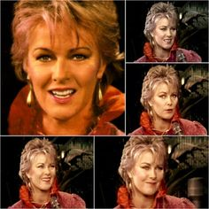 """Today in 1982 Frida arrived in Holland where she appeared on a number of TV shows during which she performed """"To Turn The Stone""""... Posted w... #Abba #Frida http://abbafansblog.blogspot.co.uk/2016/09/abba-date-1st-october-1982.html"""