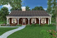 Plan #45-368 - Houseplans.com