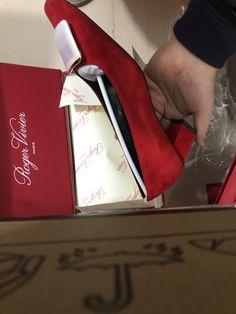 Roger Vivier Shoes, Bags, Fashion, Handbags, Moda, Fashion Styles, Fashion Illustrations, Bag, Totes