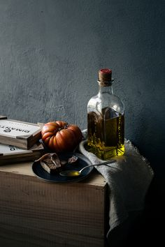 food photography, styling, art direction, still life – by Aiala Hernando