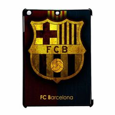 Barcelona 1 1 iPad Air Case