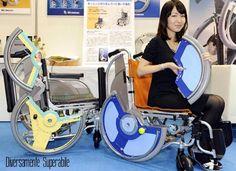 Nem sempre as inovações são atraentes | Wilson Cadeira