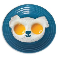 Gama-Go Puppy Egg Mold, available at #surlatable