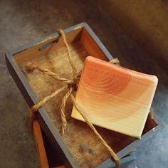 handmade soap by knda_aroma