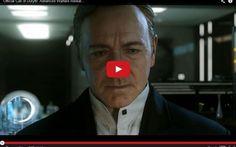 Il nuovo trailer di Call of Duty con Kevin Spacey protagonista #call #of #duty #kevin #spacey #trailer