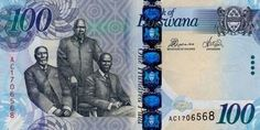 Botswana Banknote - 100 Pula. Newly added on Colnect. Newly added on Colnect. @ http://colnect.com/aff/da_1/banknotes