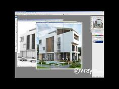 V-Ray for SketchUp - Ambient Occlusion - tutorial / ChaosGroupTV