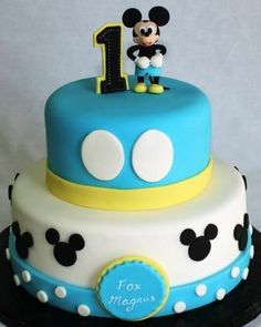 AJ's Moonlight Bakery - Wedding and Tiered Cakes - some cool birthday cake ideas for all ages