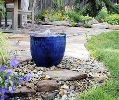 kits for water features