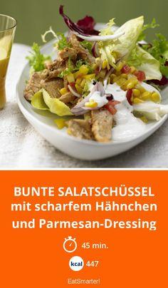 Die 133 Besten Bilder Von Salat Rezepte In 2019 Easy Meals Salads