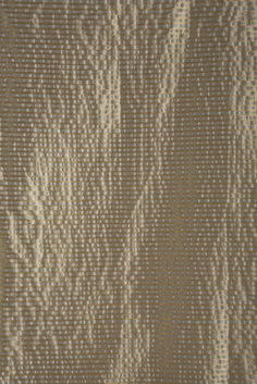 Neisha Crosland - Fabric Collection 'Hollywood' - Ticking Wide Stripe - Gold