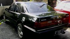 Modifikasi Mobil Honda Accord 82