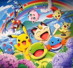 Pokemon #Pokemon