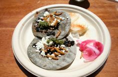 Wax Moth Larvae Tacos / Seriously, who wouldn't want the recipe for Wax Moth Larvae Tacos? You never know when you will get a hankering for a high protein snack. Those wax moth larvae in the fridge won't cook themselves.  #DonBugito