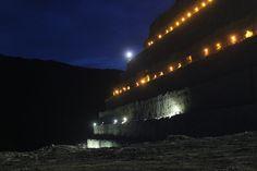 Proyecto Hidroeléctrico Ituango. Construido por el Consorcio CCC Ituango. Ituango, Antioquia, Colombia. Obra en ejecución Barranquilla, Cartagena, Countries, Architecture