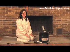 Clean up ash from your fireplace or wood stove DUST FREE with the Hearth Country Ash Vacuum. http://www.northlineexpress.com/hearth-country-ash-vacuum-aw400-292.html