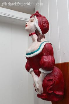old ship figureheads Ship Figurehead, Old Sailing Ships, Sea Sculpture, Mantles, Fireplace Mantle, Tall Ships, Wood Carving, Mermaids, Knots