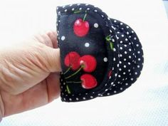 Polka Dots and Cherries ...doesn't get any better than this!