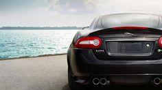 #Lease a Jaguar XKR Coupe with Premier Financial Services today.