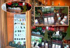 Qué tal va el comienzo del 2017? Nosotros con las pilas a tope💪 Y empezamos el año por aquí de una de las formas que más nos gusta, promocionando una herbodietética con nuestros productos☺️ Se trata de la Herbodietética Mandrágora, está en San Sebastián en la calle Toribio Alzaga nº6. Así que si nos estabais buscando por esa zona, ya sabéis donde encontrarnos 😉   #Josenea #DelCampoALaTaza #Productos #Ecológicos #Organic #Products #Tienda #Shop #AñoNuevo #NewYear #2017