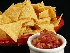 100 Healthy Snacks Under 200 Calories - iVillage