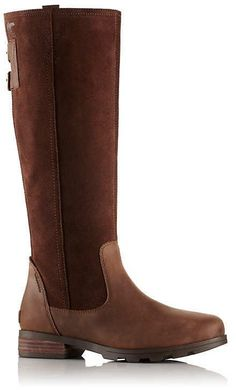 514f8ebab882 Sorel Women s EmelieTM Tall Boot Tall Boots Outfit
