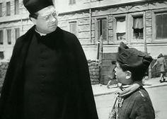 Roma città aperta - Neorealismo (cinema) - Wikipedia