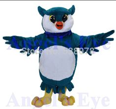 Cheap dress wear beach wedding, Buy Quality dress sandals directly from China dresses lingerie Suppliers: 	High Quality Hot Sale Blue Owl Mascot Adult Costume Popular Cartoon Character Owl Mascotte Fancy Carnival Dress Kits SW
