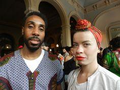 21 looks repérés au festival Afropunk Paris