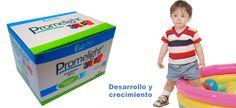 Promelight Kids - Alimento  ideal en el desarrollo y crecimiento de los niños.