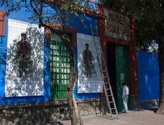 Casa Azul, Museo Frida Kahlo / Excélsior