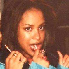 🍭 - #AaliyahHaughton #AaliyahDanaHaughton