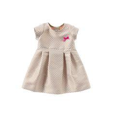 #Vestidos de bebé económicos para esta temporada -  #shopping #fall #kids
