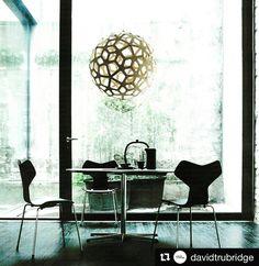 CORAL Pendant Light By David Trubridge. Click Image For Where To Buy David  Trubridge Pendant