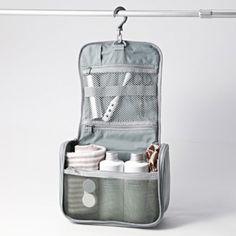 Nylon Hanging Bath Case muji