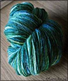 Love these colors! My daughter gave me sock yarn that looks a lot like this...