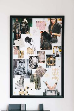 As a fashion illustrator, Anum Tariq understands that beauty often lies in the de...