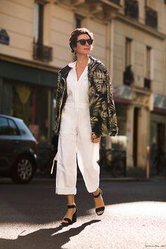 garance dore paris fashion week looks street style ss16 photos