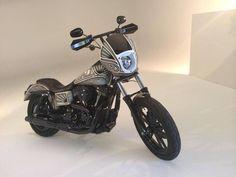 Club Dyna Harley-Davidson