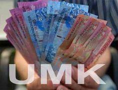 UMK 2015 Pekanbaru Sebesar Rp1.925.000